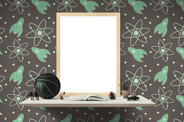 Ideas diferentes para decorar con papel pintado nuestro hogar o negocio