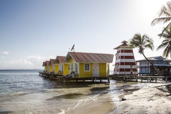 Trucos para decorar la casa de la playa