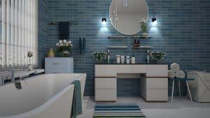 Las mejores soluciones para reformar el cuarto de baño