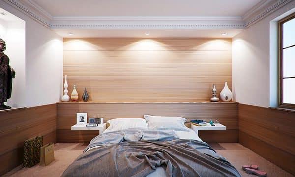 modernizar las paredes