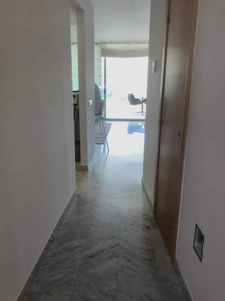 Reforma de piso en Botafoc - Eivissa (Antes) 14