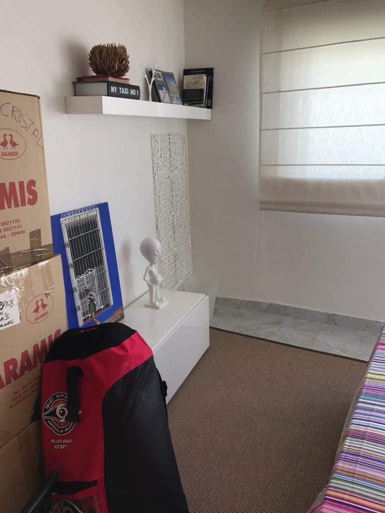 Reforma de piso en Botafoc - Eivissa (Antes) 15