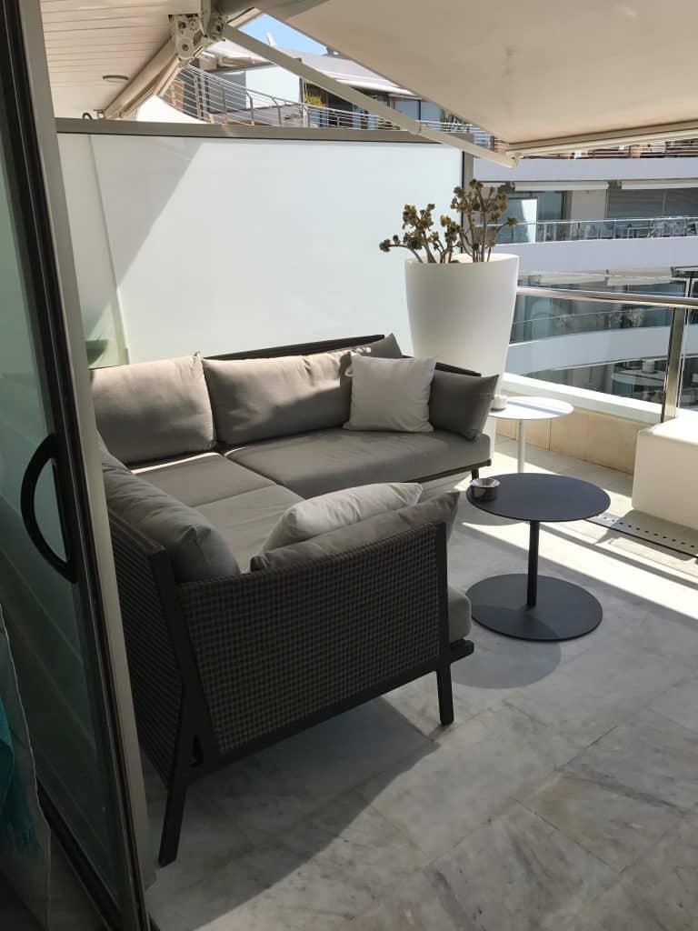 Reforma de piso en Botafoc - Eivissa (Antes) 2