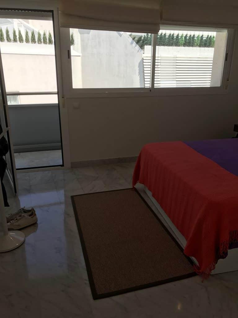 Reforma de piso en Botafoc - Eivissa (Antes) 5