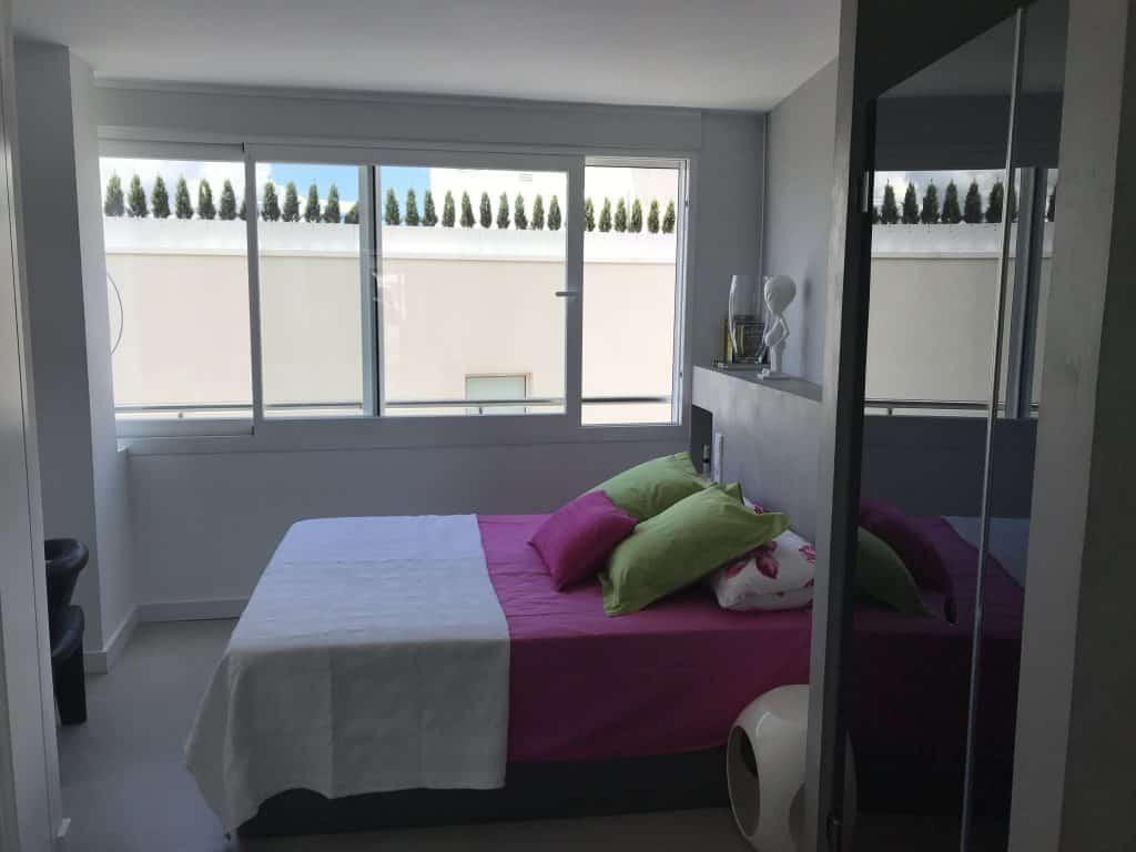 Reforma de piso en Botafoc - Eivissa (Despues) 1