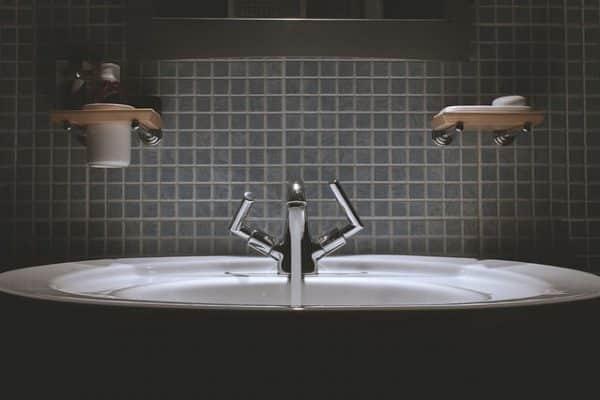 grifo lavabo