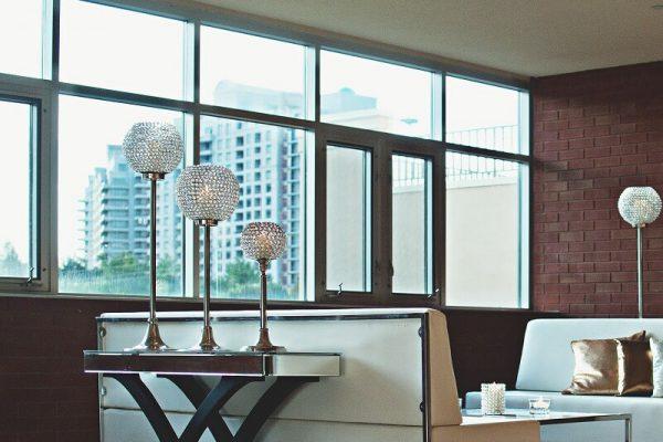 ventanas con cristales dobles