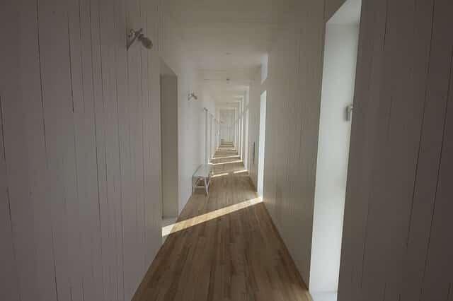 madera para suelo