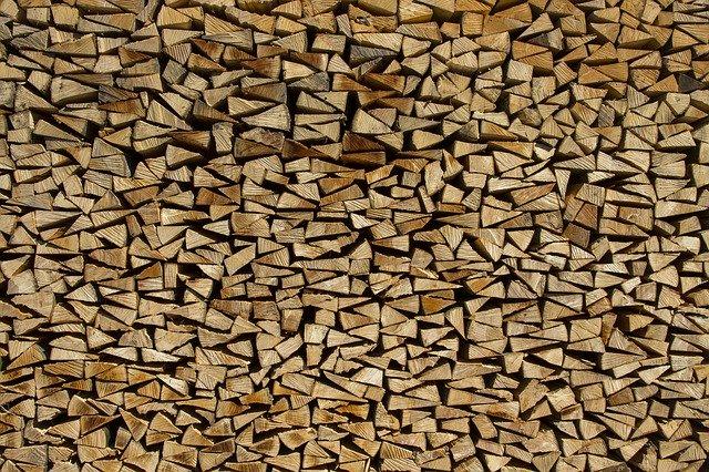 madera industrial