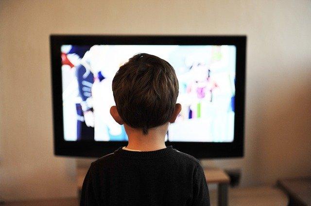 television en casa
