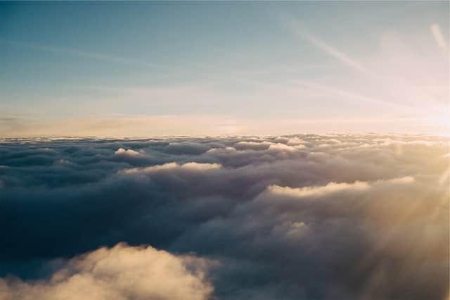 ozono atmosferico