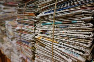 periodicos antiguos