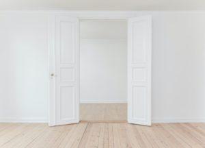 Decoración paredes habitación juvenil